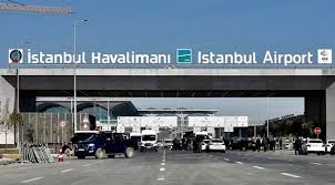 İstanbul İSTANBUL AİRPORT