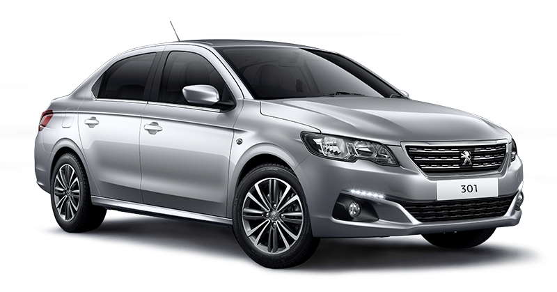 Peugeot 301 1.6 Dizel (SDMD)  or similar