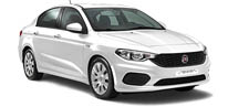 Fiat Egea 1.3 Multijet (SDMD) or similar