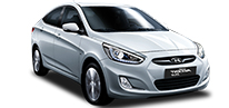 Hyundai Accent Blue 1.6 Dizel (SDAD) or similar